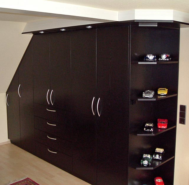 innenausbau fotogalerie. Black Bedroom Furniture Sets. Home Design Ideas